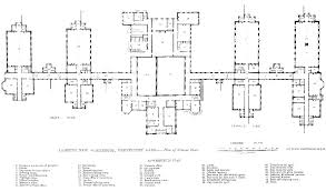Beaumaris Castle Floor Plan by The Workhouse In Lambeth St Mary London Surrey