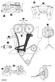to replace timing chain on bmw 525i e60 e61 2007 2010
