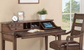 End Table Charging Station by Harrison Flats Writing Desk Haynes Furniture Virginia U0027s