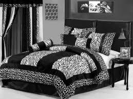Bedroom Decorating Ideas Zebra Print Bedroom Simple Zebra Print Accessories For Bedroom Decoration