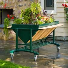 Garten Lounge Gunstig Venture Products Lgarden Elevated Gardening System With Optional