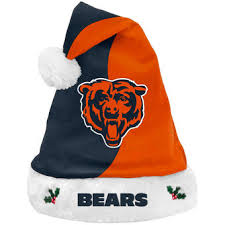 chicago bears decorations gift bags ornaments