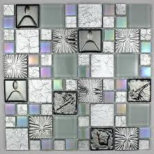 Mosaique Del Sur Tile Glass And Ceramic Mosaic Cenovo Carrelage Mosaique