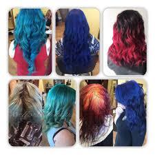 effortlyss hair 12 photos hair salons 1730 s victoria ave