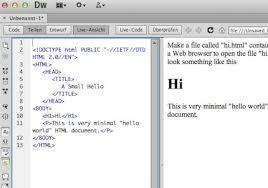 die besten programme für die homepage mit dem mac erstellen die besten programme chip