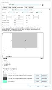 printable area change installation and configuration repetier host doumentation