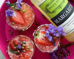 blueberry margarita strawberry pink peppercorn margarita powell u0026 mahoney craft