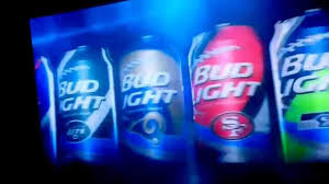 where can i buy bud light nfl cans nfl bud light cans commercial notice anything youtube