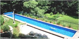 emejing narrow pool designs photos decorating design ideas