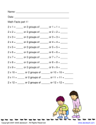 multiplication practice sheets schoolfamily
