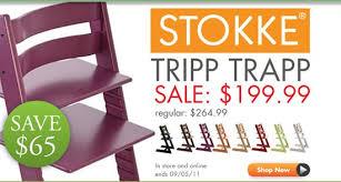 huge sales on stokke tripp trapp chairs