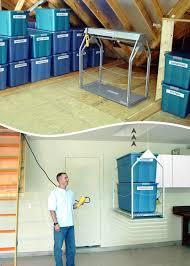 versa lift attic storage lift access lifts u0026 ramps