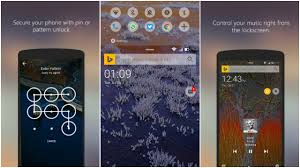 pattern lock screen for ipad best lock screen alternatives for android ubergizmo