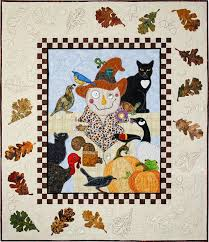 98 best thanksgiving quilts and crafts images on fall