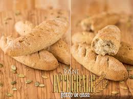 pane ciabatta fatto in casa la ricetta pane integrale fatto in casa