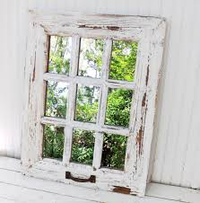 Ideas Design For Arched Window Mirror Window Windowpane Mirror For Exciting Your Home Design