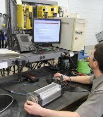 ac servo motor repair encoder re lignment