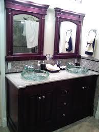 Raising Bathroom Vanity Height Vessel Or Undermount Sink