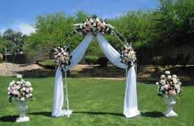 wedding arch ideas wedding arch decorations wedding decorations 4