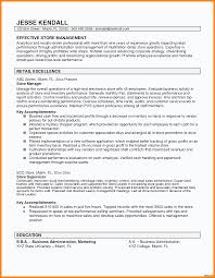 retail sales manager resume experience retail store manager resume is made for those professional