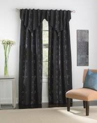 Gold Striped Curtains Custom Black White And Gold Striped Curtains Color Blocked