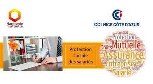 chambre de commerce grasse côte d azur ecobiz protection sociale nouvelles obligations