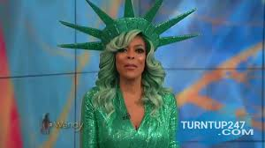 Wendy Williams Memes - wendy williams faints on live tv memes youtube