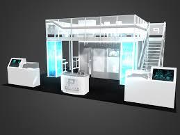island exhibits trade supply co
