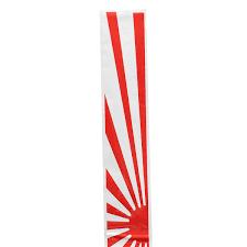 Japanese Flag Rising Sun 60