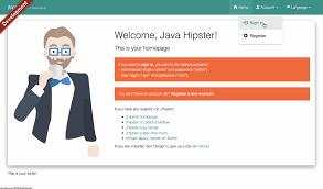 github moifort generator jhipster bootstrap material design add