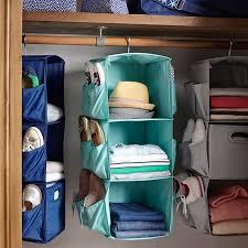 Caravan Interior Storage Solutions Rotating Hanging Closet Storage Pbteen