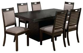 Keller Dining Room Furniture Dining Room Sets Oak 7 Extension Dining Room Set In Oak