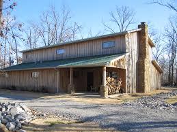 pole barn cabin kits cabin and lodge