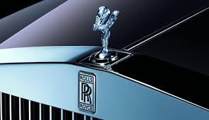 rolls royce cars magazine