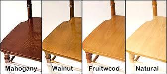 paint colors wood furniture paint color match cherry wood