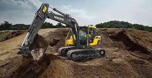 volvo semi dealer ec140d crawler excavators media gallery volvo construction