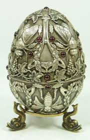 2458 best faberge images on pinterest faberge eggs jewelry and