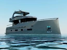 bering 70 luxury yachts bering yachts