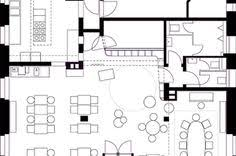 Commercial Kitchen Floor Plans Cafeteria Kitchen Layout Excellent Plans Free Office At Cafeteria