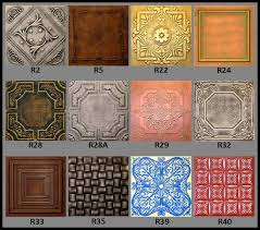 Used Tin Ceiling Tiles For Sale by Vintage Tin Ceiling Tiles Uk Integralbook Com