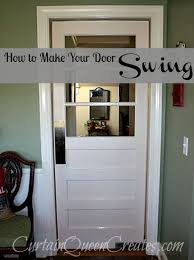 kitchen door ideas best 25 swinging doors ideas on swinging style