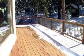 deck building colorado colorado local home improvements