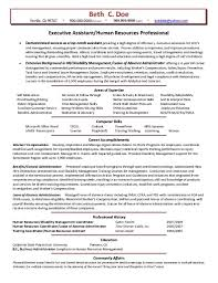 powerful resume objective resume for a generalist in human resources susan ireland resumes human resources manager resume corybantic us hr resume