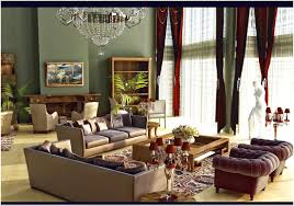 Small Long Living Room Ideas by Marvelus Decorate Neutral Classic Home Interiors Design Ideas