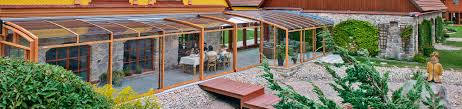Sunrooms Patio Enclosures Retractable Patio Enclosures Great Place For Relax Sunrooms