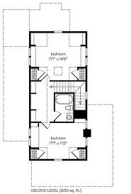 building plans for small cabins small southern cottage house w 3 different porches hq plans