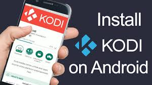 how to get free on android phone without wifi how to install kodi with exodus on your android phone droidcommando