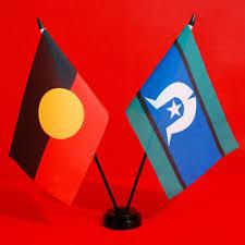 naidoc flags