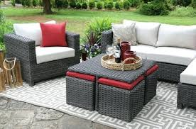 outdoor furniture sunbrella patio chair cushions sunbrella fabric