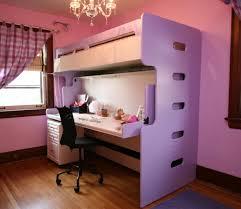 bedroom teenage ideas for girls purple large slate wall alarm